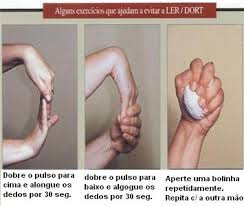 Tendinite e Lesão por Esforço Repetitivo. Tendinite: Tudo sobre a típica lesão do esforço repetitivo, que afeta ombro, pulso, joelho… Tendinite é a inflamação de um tendão, comum nas pessoas que fazem excesso de repetições de um mesmo movimento como esportistas e trabalhadores de funções repetitivas (LER – Lesão por esforço repetitivo). são  Doenças relacionadas ao Trabalho que atingem os profissionais