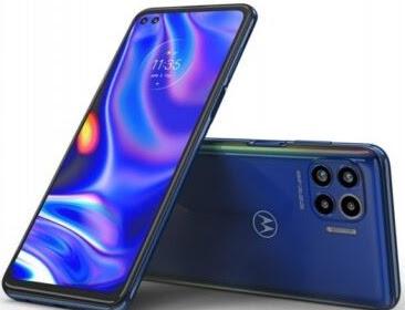 Motorola One 5G UW User Manual