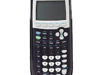 Spesifikasi dan Harga Kalkulator Grafik TI-84 Plus