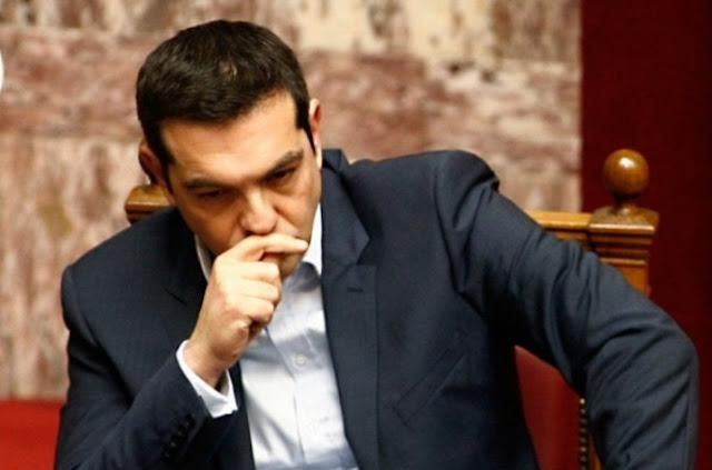 FAZ: Αρχή του τέλους για τον Τσίπρα οι ευρωεκλογές;