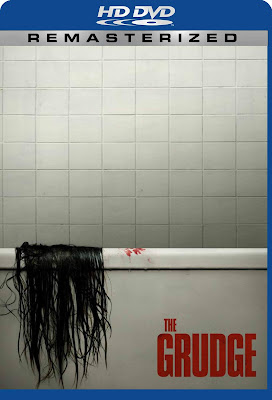 The Grudge [2020] [DVDBD R1] [Latino]