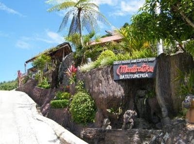 Batu Tumonga