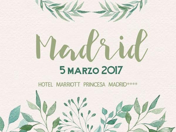 Reserva stand en Mi Boda Rocks Experience Madrid 2017