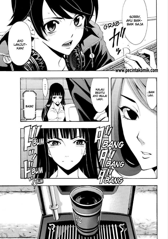 Fuuka Chapter 90-12