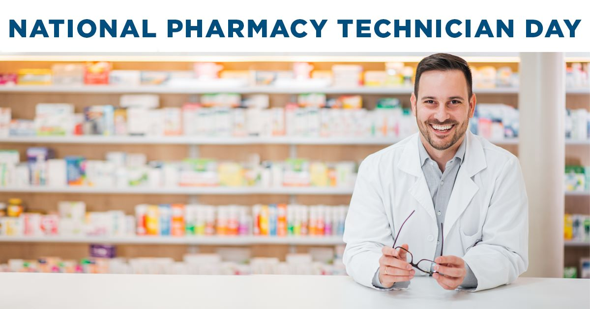 National Pharmacy Technician Day Wishes for Whatsapp