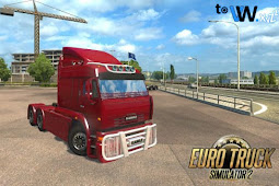 How to Update Game Euro Truck Simulator 2 ETS2 Automatically