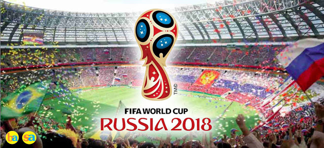 Current Affairs Quiz Based on FIFA World Cup 2018: Check MCQs
