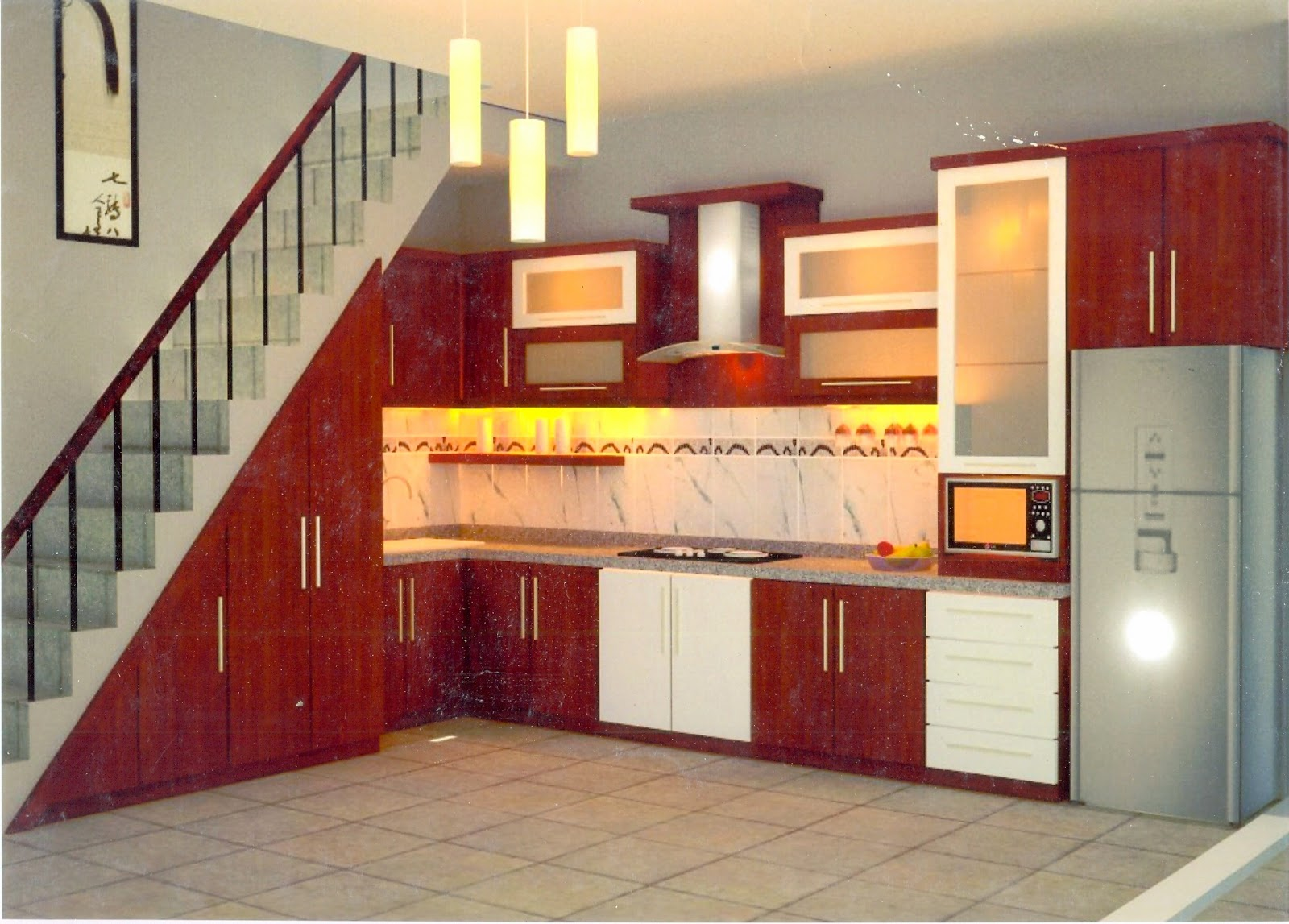 kitchenset minimalis 02191859129