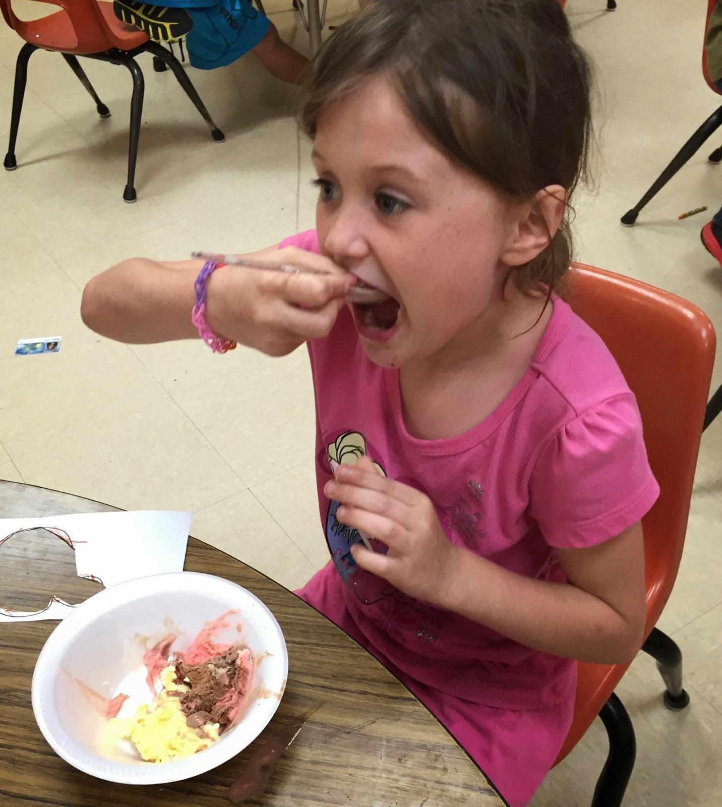First Grade Mon Stars I Scream You Scream We All Scream For Ice Cream