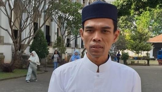 UAS Mengundurkan Diri sebagai PNS di UIN Riau