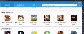 LDplayer the best PUBG mobile emulator like gameloop