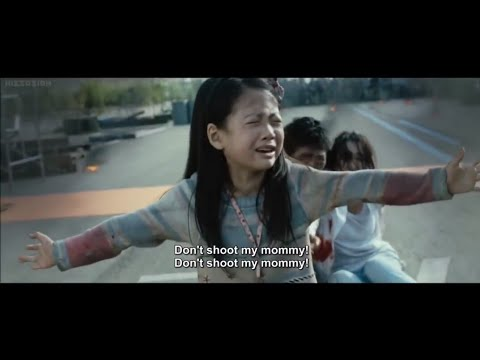 Sinopsis The Flu Korean Movie