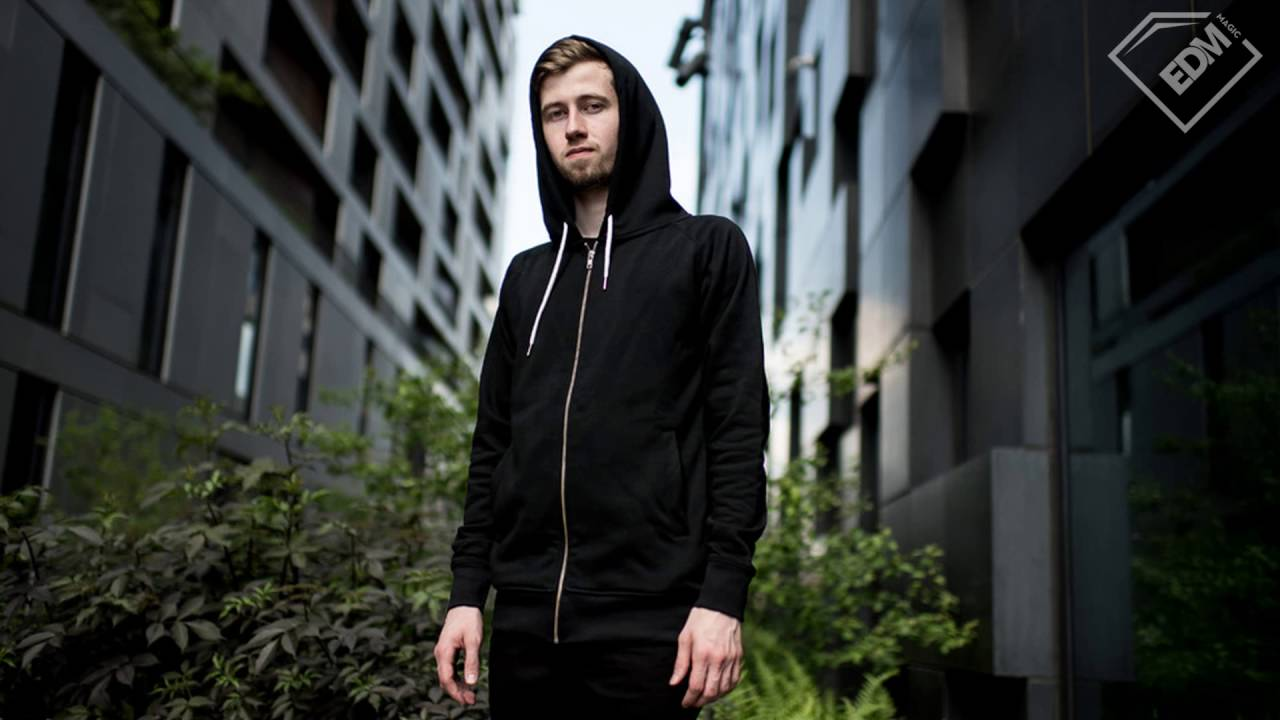 EDM Lovers India Know Your Artist Alan Walker