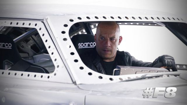 Download Fast and Furious 8 (2017) Sub Indo