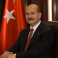 Süleyman Soylu Biyografi
