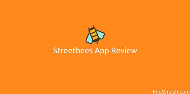 streetbees review
