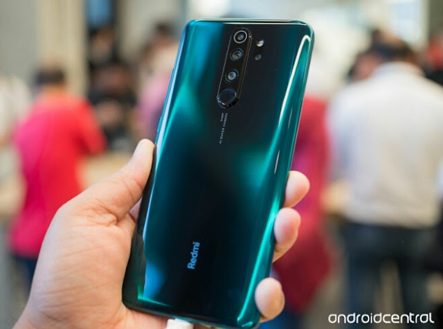 Redmi Note 8 Pro Price In India, Release Date Specification