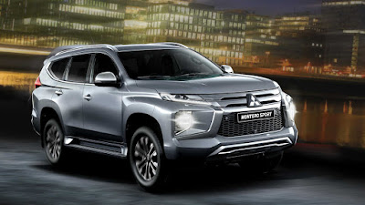mitsubishi ph lowers prices of montero sport this 2021 but