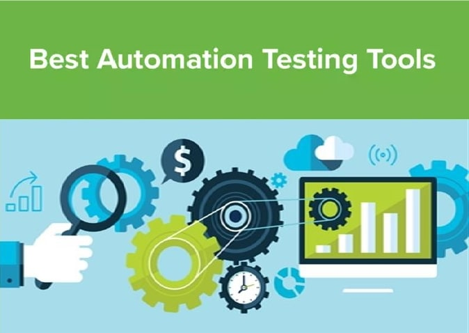 List of 5 Best Automation Testing Tools in 2020