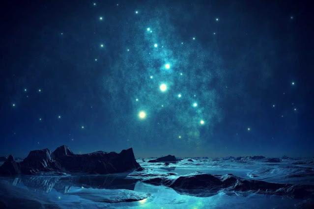 Các loại Starseeds phổ biến: Bạn Đến Từ Hệ Sao Nào?