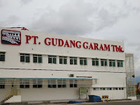 PT Gudang Garam Tbk - Recruitment For D3 Fresh Graduate, Experienced Technician Gudang Garam November 2017