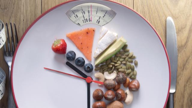 cara diet super cepat