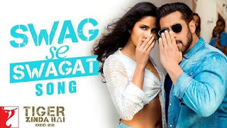 Swag Se Swagat full song