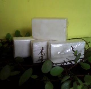 Apa itu sabun natural