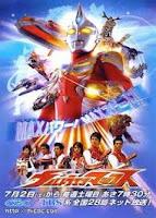Ultraman Max Subtitle Indonesia