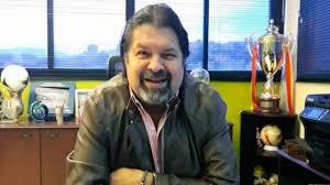 Falleció Jesús Berardinelli presidente de la Federación Venezolana de Fútbol (FVF)