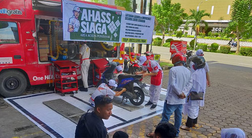 Image from Astra Motor Kalbar