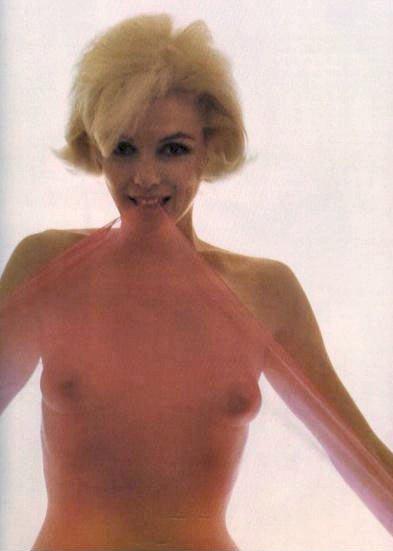 Free Nude Pics Of Marilyn Monroe