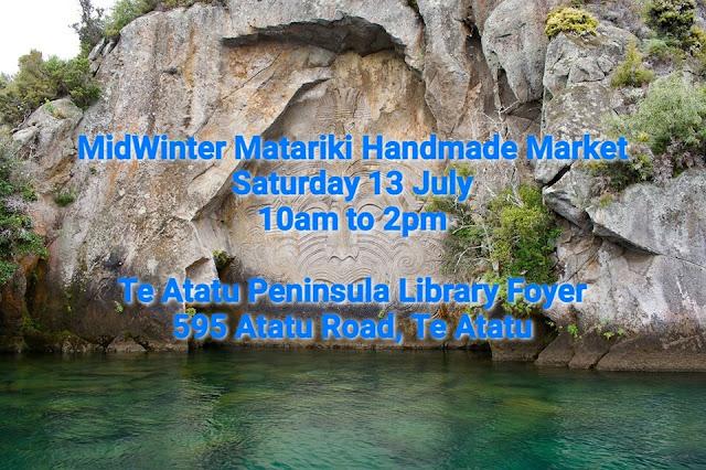 Te Atatu Peninsula Artisan & Handmade Market, Te Atatu Community Centre, 595 Te Atatu Road, Te Atatu Peninsula