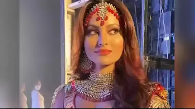 Urvashi Rautela donated crores of rupees to fight COVID 19