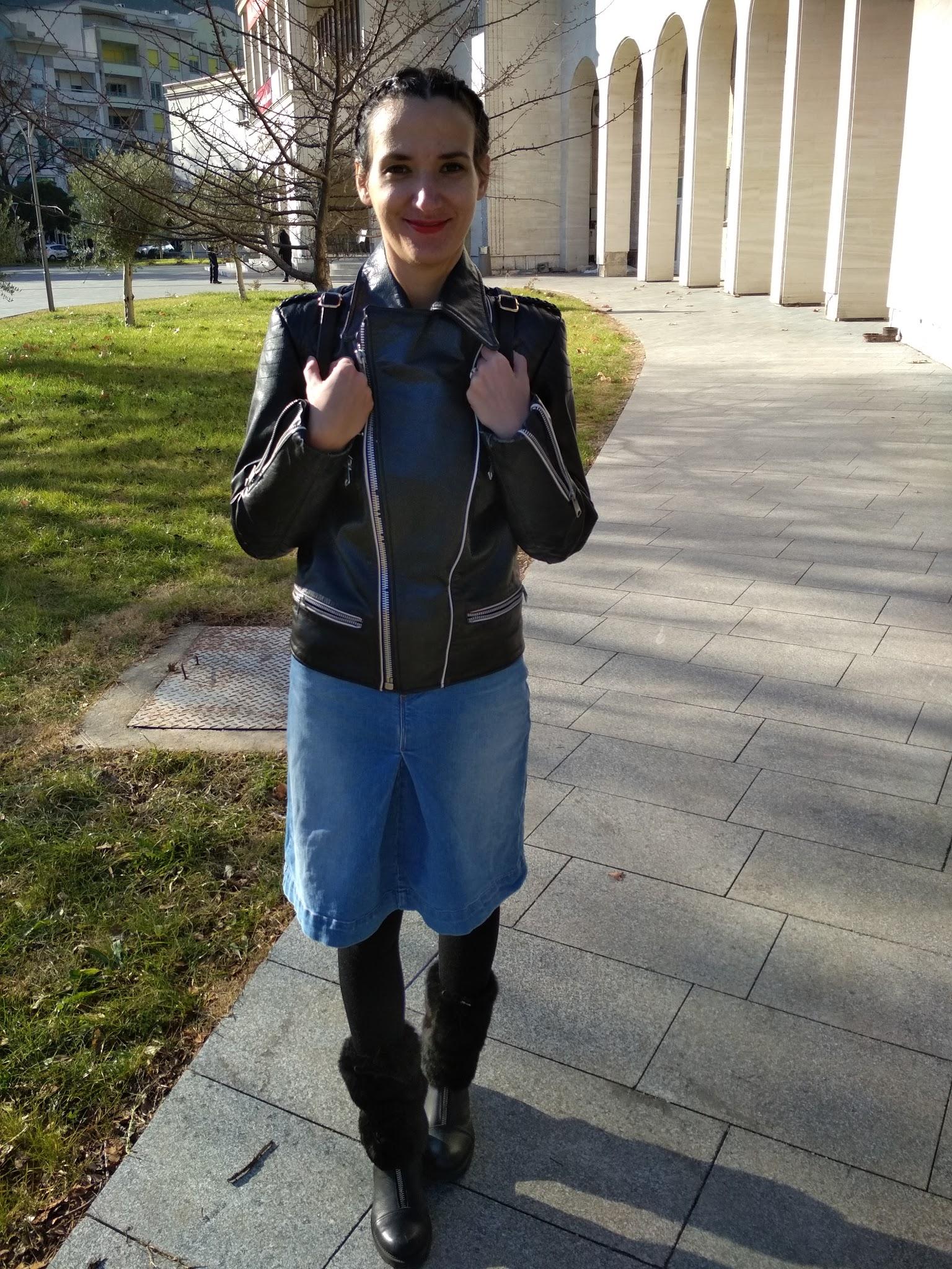 #modaodaradosti #modniblog #ležerno #casualstyling #moda