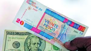 El reordenamiento monetario y la devaluación del peso cubano: ¿escogiendo el veneno?