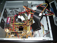 install computer motherboard