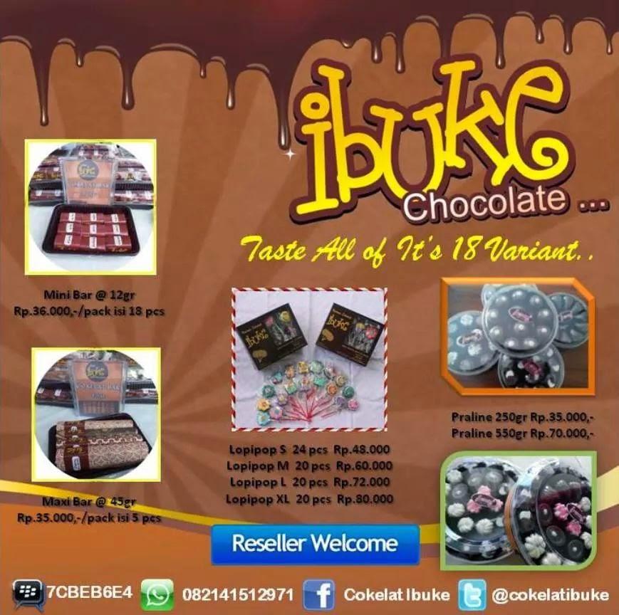 Aneka Coklat Halal