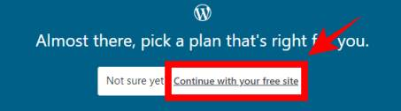 A Simple Step-by-Step Guide to How to Create a free Blog or Website on Wordpress.com - Wordpress पर Free Blog kaise banaye ?