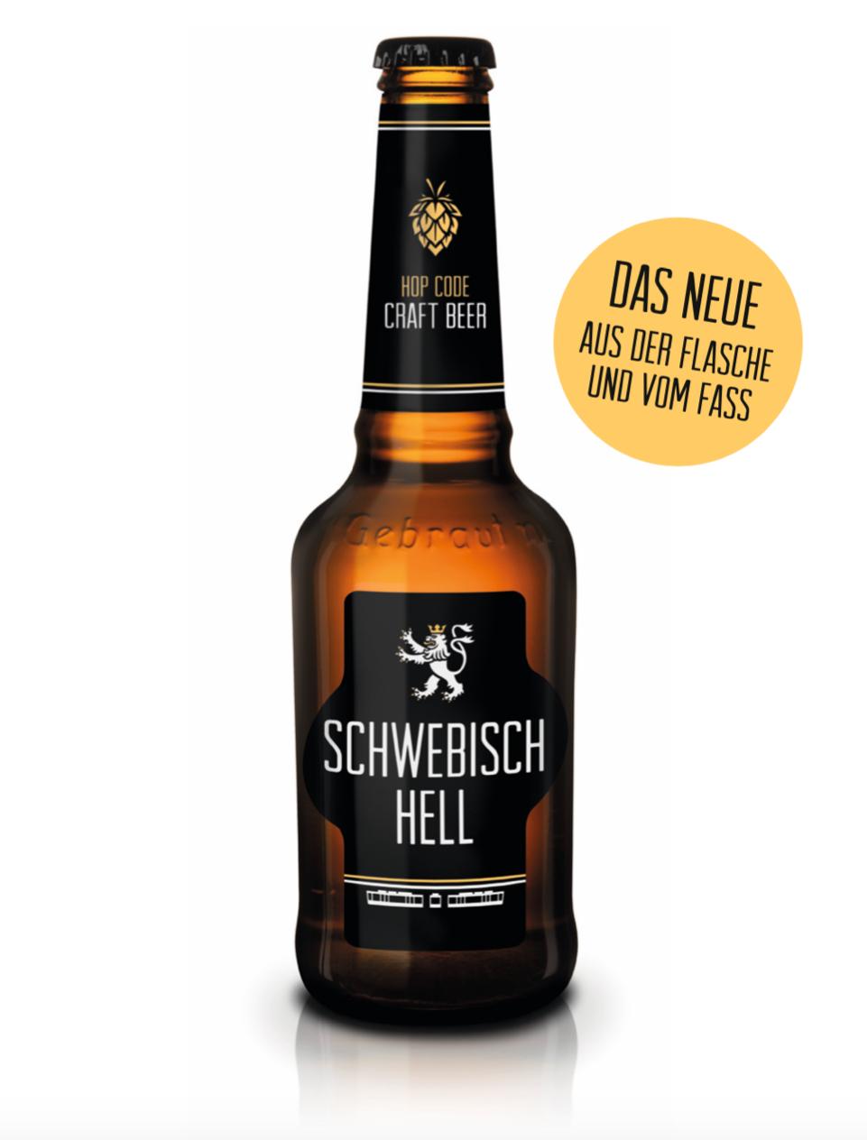 Schwebisch Hell Fass-Anstich in Wuppertal | Am Freitag gibt es im Craft Beer Kiosk die Relaunch-Party