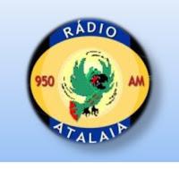 Rádio Atalaia AM - Belo Horizonte/MG