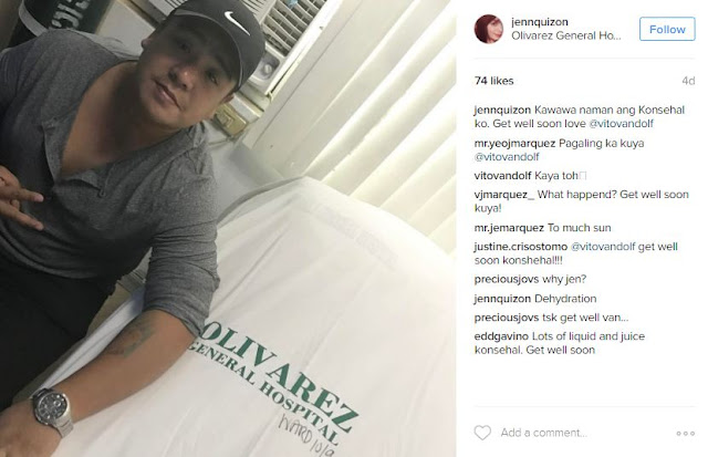Councilor Vandolph Quizon Admitted to Hospital for Unknown Cause! Is the Former Child Star Suffering from Deadly Disease?
