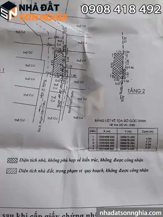 Bản vẽ sơ đồ