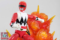 Lightning Collection Lost Galaxy Red Ranger 21