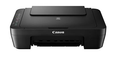 Canon Pixma MG3020 Free Printer Driver Download