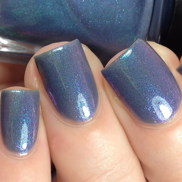 Lollipop Posse Lacquer-Mellifluous