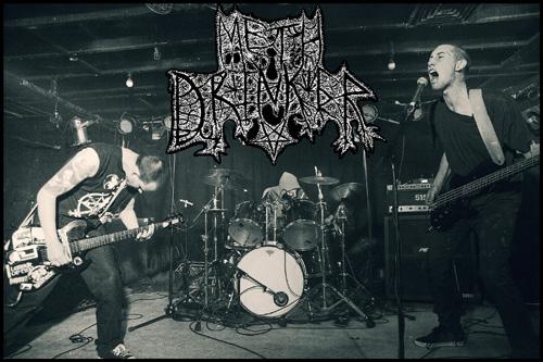 Subcide Webzine Meth Drinker Interview Open Tomb Split