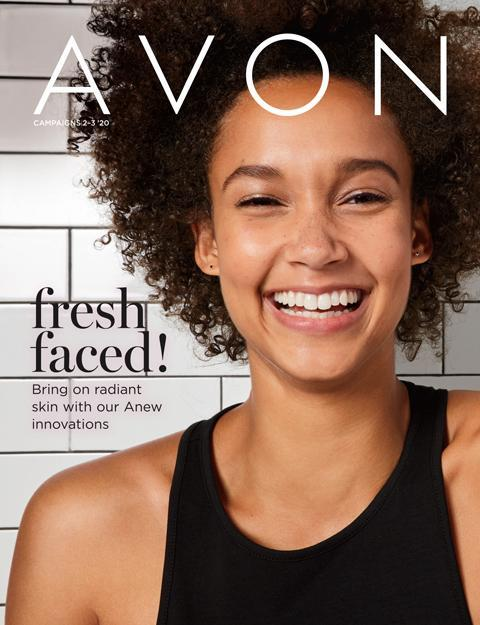 Avon Online See it here. Click on image.