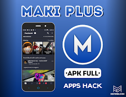 Maki for Facebook & Twitter 3.4.5 Sakura Apk Pro latest