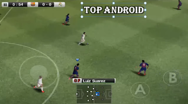 Winning Eleven 2020 Android Offline